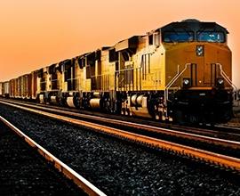 Железнодорожные и контейнерные перевозки